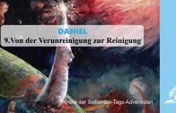 9.VON DER VERUNREINIGUNG ZUR REINIGUNG – DANIEL | Pastor Mag. Kurt Piesslinger