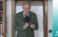 4.5 Das ewige Evangelium – ERLÖSUNG UND DIE ENDZEIT | Pastor Mag. Kurt Piesslinger