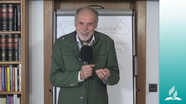 4.6 Zusammenfassung – ERLÖSUNG UND DIE ENDZEIT | Pastor Mag. Kurt Piesslinger