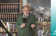 5.2 Das Lamm Gottes – CHRISTUS IM HIMMLISCHEN HEILIGTUM | Pastor Mag. Kurt Piesslinger