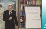 8.4 Die Stunde seines Gerichts ist gekommen – BETE DEN SCHÖPFER AN | Pastor Mag. Kurt Piesslinger