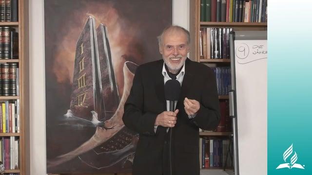 9.1 Die größte Täuschung – DIE TÄUSCHUNGEN WÄHREND DER ENDZEIT | Pastor Mag. Kurt Piesslinger