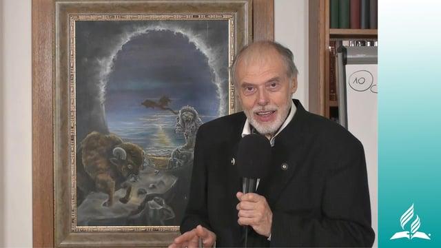 10.2 Amerika in der Prophetie – AMERIKA UND BABYLON | Pastor Mag. Kurt Piesslinger