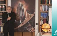 11.1 Gottes Zeichen als Kennzeichen seines Volkes – GOTTES SIEGEL ODER MALZEICHEN DES TIERES? | Pastor Mag. Kurt Piesslinger