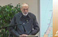 4.3 Vor dem Hohen Rat – DIE ERSTEN LEITER DER GEMEINDE | Pastor Mag. Kurt Piesslinger