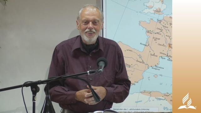 7.6 Zusammenfassung – DIE ERSTE MISSIONSREISE VON PAULUS | Pastor Mag. Kurt Piesslinger