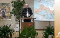 10.1 Ephesus, Teil 1 – DIE DRITTE MISSIONSREISE | Pastor Mag. Kurt Piesslinger