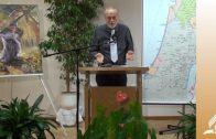 11.1 Treffen mit den Jerusalemer Leitern – VERHAFTUNG IN JERUSALEM | Pastor Mag. Kurt Piesslinger