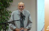 12.2 Vor Festus – GEFANGENSCHAFT IN CÄSAREA | Pastor Mag. Kurt Piesslinger