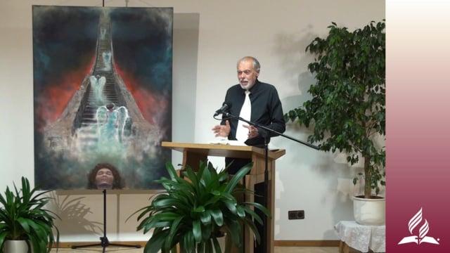 Einleitung – EINHEIT IN CHRISTUS | Pastor Mag. Kurt Piesslinger
