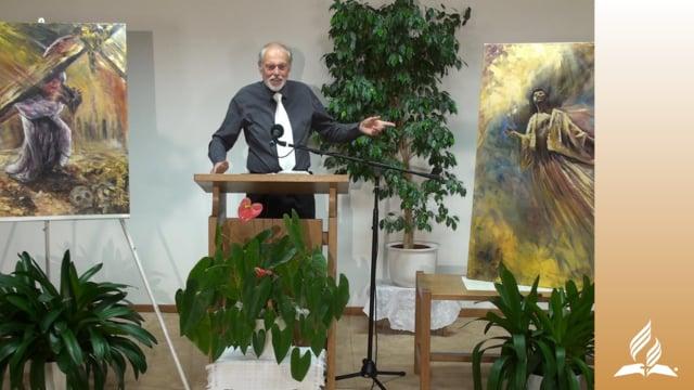 Zusammenfassung – DIE APOSTELGESCHICHTE | Pastor Mag. Kurt Piesslinger