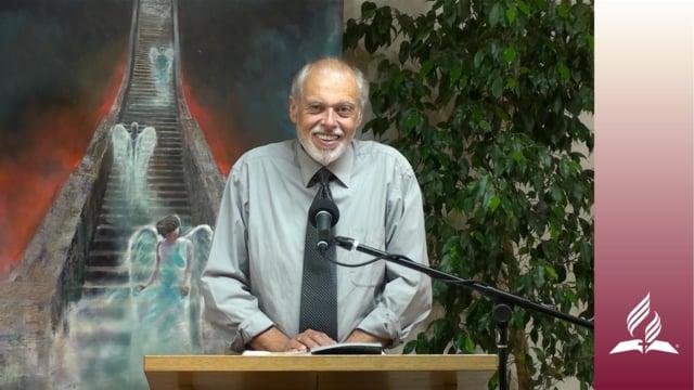 2.3 Die Spaltung der hebräischen Nation – GRÜNDE FÜR UNEINIGKEIT | Pastor Mag. Kurt Piesslinger