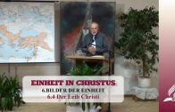 6.4 Der Leib Christi – BILDER DER EINHEIT | Pastor Mag. Kurt Piesslinger