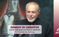 9.5 Einheit im Auftrag – DER ÜBERZEUGENDSTE BEWEIS | Pastor Mag. Kurt Piesslinger