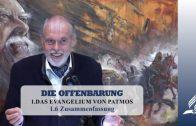 1.6 Zusammenfassung – DAS EVANGELIUM VON PATMOS | Pastor Mag. Kurt Piesslinger