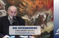 5.6 Zusammenfassung – DIE SIEBEN SIEGEL | Pastor Mag. Kurt Piesslinger