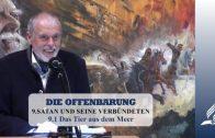 9.1 Das Tier aus dem Meer – SATAN UND SEINE VERBÜNDETEN | Pastor Mag. Kurt Piesslinger