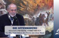 9.2 Die Aktivitäten des Tieres aus dem Meer – SATAN UND SEINE VERBÜNDETEN | Pastor Mag. Kurt Piesslinger