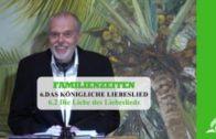 6.2 Die Liebe des Liebeslieds – DAS KÖNIGLICHE LIEBESLIED | Pastor Mag. Kurt Piesslinger