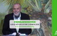 6.6 Zusammenfassung – DAS KÖNIGLICHE LIEBESLIED | Pastor Mag. Kurt Piesslinger