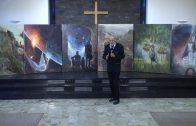 Zusammenfassung – WAS IHR DEN GERINGSTEN GETAN HABT | Pastor Mag. Kurt Piesslinger