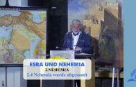 2.4 Nehemia wurde abgesandt – NEHEMIA | Pastor Mag. Kurt Piesslinger