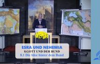 8.1 Die Idee hinter dem Bund – GOTT UND DER BUND | Pastor Mag. Kurt Piesslinger