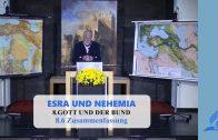 8.6 Zusammenfassung – GOTT UND DER BUND | Pastor Mag. Kurt Piesslinger
