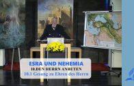 10.1 Gesang zu Ehren des Herrn – DEN HERRN ANBETEN | Pastor Mag. Kurt Piesslinger