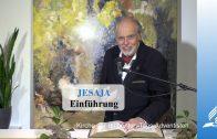 Einführung – JESAJA | Pastor Mag. Kurt Piesslinger
