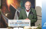4.1 Erfüllte Prophezeiung – AUF DIE HARTE TOUR | Pastor Mag. Kurt Piesslinger