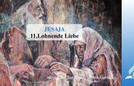 11.LOHNENDE LIEBE – JESAJA | Pastor Mag. Kurt Piesslinger
