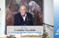 11.3 Fasten, das den Namen verdient – LOHNENDE LIEBE | Pastor Mag. Kurt Piesslinger