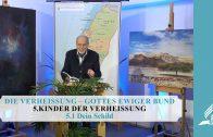 5.1 Dein Schild – KINDER DER VERHEISSUNG | Pastor Mag. Kurt Piesslinger