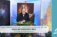 9.3 Das Bundeszeichen – DAS BUNDESZEICHEN | Pastor Mag. Kurt Piesslinger