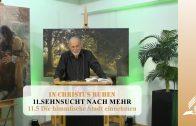 11.5 Die himmlische Stadt einnehmen – SEHNSUCHT NACH MEHR   Pastor Mag. Kurt Piesslinger